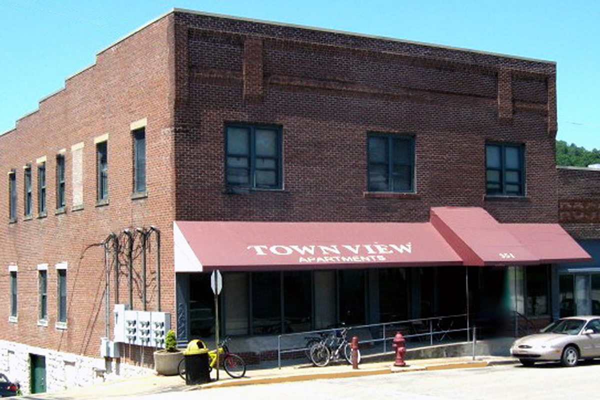 Townview Kentucky River Community Care